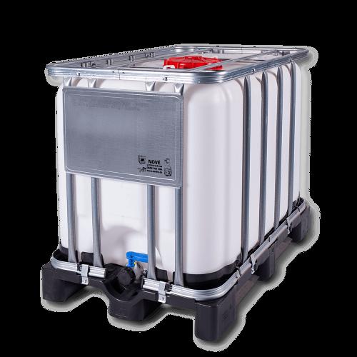 IBC Kontajner 1000 litrová nádrž IBC nadrz na vodu nadz na zahradu